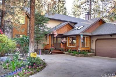 104 Bayside Drive, Big Bear, CA 92315 - MLS#: PW17138578