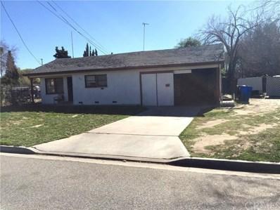 4030 Witt Avenue, Riverside, CA 92501 - MLS#: PW17139910
