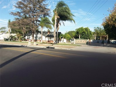 1605 Garretson Avenue, Corona, CA 92879 - MLS#: PW17140646
