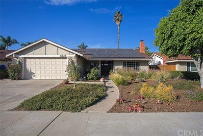3121 N Hearthside Street, Orange, CA 92865 - MLS#: PW17141344