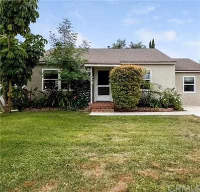 4416 E Rosada Street, Long Beach, CA 90815 - MLS#: PW17141582