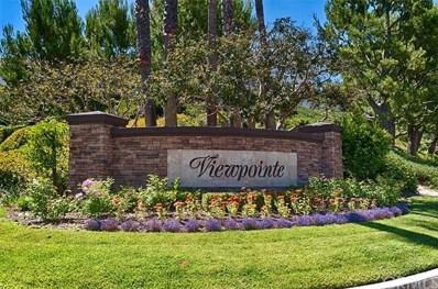 1072 S Sundance Drive, Anaheim Hills, CA 92808 - MLS#: PW17141657