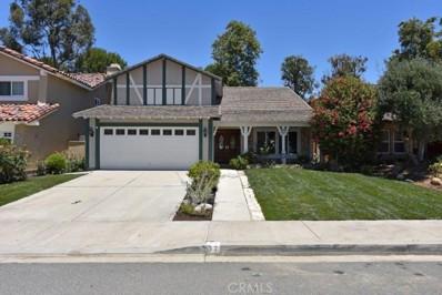 27 Westport, Irvine, CA 92620 - MLS#: PW17142350
