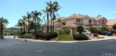 8224 E Hillsdale Drive, Orange, CA 92869 - MLS#: PW17142979