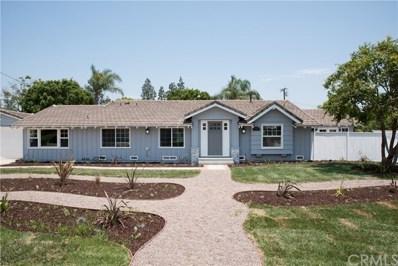 18931 Via Sereno, Yorba Linda, CA 92886 - MLS#: PW17143281