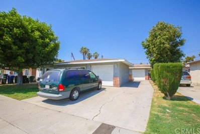 14267 Broadway, Whittier, CA 90604 - MLS#: PW17143386