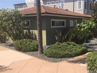 200 Via Cordova, Newport Beach, CA 92663 - MLS#: PW17143848