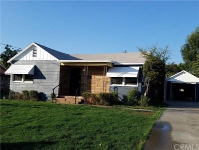 3875 Strong Street, Riverside, CA 92501 - MLS#: PW17143928