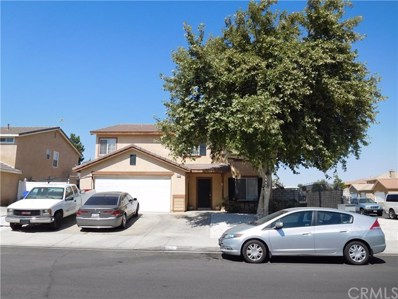 14792 Arabian Run Lane, Victorville, CA 92394 - MLS#: PW17143947