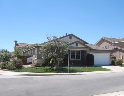 1055 Gold Finch Pl, Beaumont, CA 92223 - MLS#: PW17144292