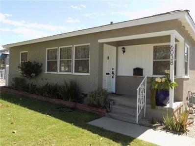 6038 Premiere Avenue, Lakewood, CA 90712 - MLS#: PW17144613