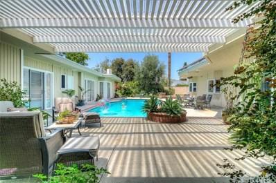 1784 Panay Circle, Costa Mesa, CA 92626 - MLS#: PW17145094