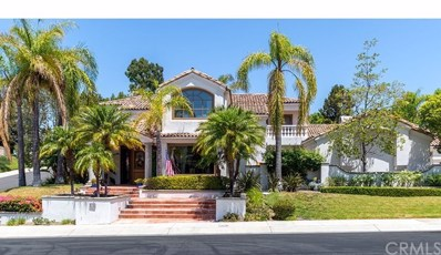 3713 W Woodbine Road, Orange, CA 92867 - MLS#: PW17145128