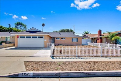 11528 Elmhill Drive, Whittier, CA 90604 - MLS#: PW17146871