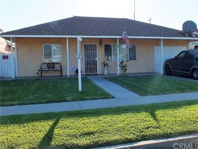 13117 Graystone Avenue, Norwalk, CA 90650 - MLS#: PW17147356