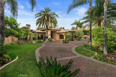 5171 E Copa De Oro Drive, Anaheim Hills, CA 92807 - MLS#: PW17147923