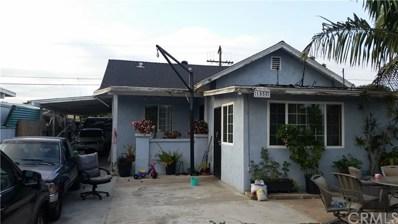 1555 E 51st Street, Los Angeles, CA 90011 - MLS#: PW17149553