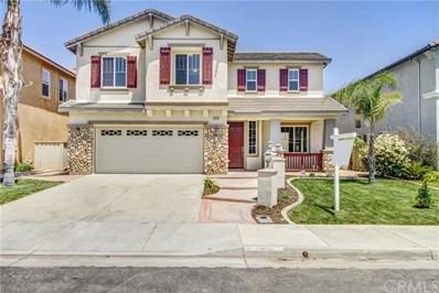 46240 Carpet Court, Temecula, CA 92592 - MLS#: PW17150095