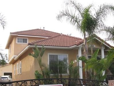 2022 Evergreen Street, Santa Ana, CA 92707 - MLS#: PW17153217