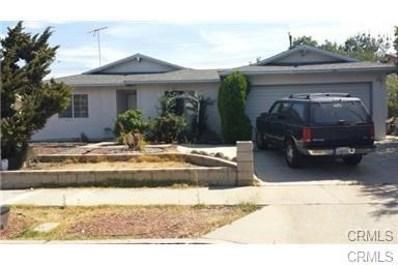 1591 Lark Lane, Corona, CA 92882 - MLS#: PW17153557