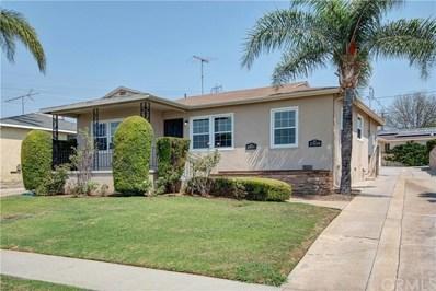 2360 W Lincoln Avenue, Montebello, CA 90640 - MLS#: PW17154204