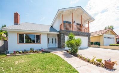 5001 Dutcher Avenue, Irvine, CA 92604 - MLS#: PW17154888