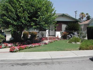 633 N Hagar Street, San Fernando, CA 91340 - MLS#: PW17155044