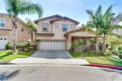 2581 Hillcrest Street, Signal Hill, CA 90755 - MLS#: PW17155440