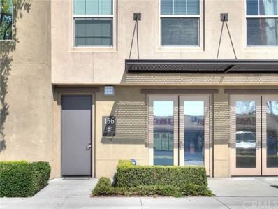 156 Soco Drive, Fullerton, CA 92832 - MLS#: PW17156075