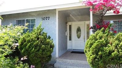 1077 E 45th Way, Long Beach, CA 90807 - MLS#: PW17156536