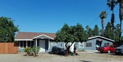 7802 Chatfield Avenue, Whittier, CA 90606 - MLS#: PW17156935