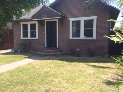 5953 Rose Avenue, Long Beach, CA 90805 - MLS#: PW17157262