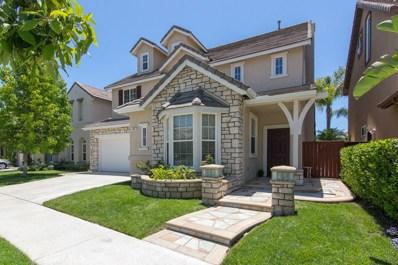 41 Goldbriar Way, Mission Viejo, CA 92692 - MLS#: PW17157670