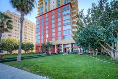 400 W Ocean Boulevard UNIT 2901, Long Beach, CA 90802 - MLS#: PW17157711