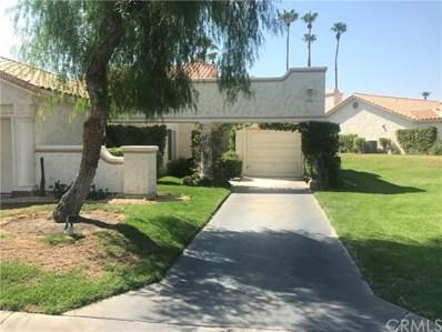 242 Desert Falls Drive E, Palm Desert, CA 92211 - MLS#: PW17158024