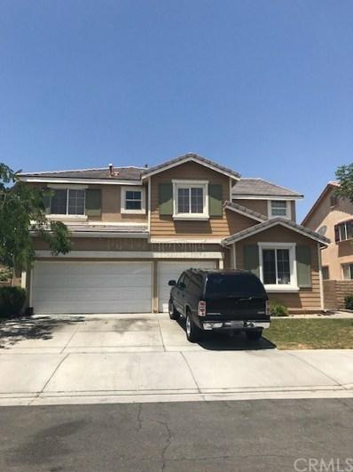 43917 Spring Street, Lancaster, CA 93536 - MLS#: PW17158264