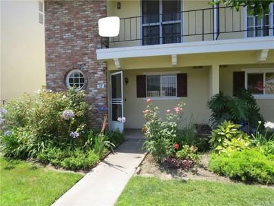 3342 Bradbury Road UNIT 32, Los Alamitos, CA 90720 - MLS#: PW17159049