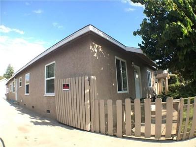 1927 Halladay Street, Santa Ana, CA 92707 - MLS#: PW17159103