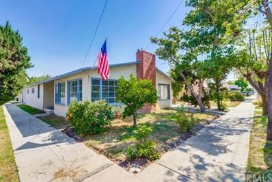 6100 Rose Avenue, Long Beach, CA 90805 - MLS#: PW17159193