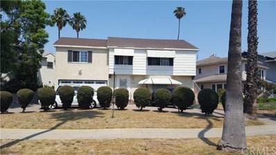 4431 Victoria Park Place, Los Angeles, CA 90019 - MLS#: PW17159421