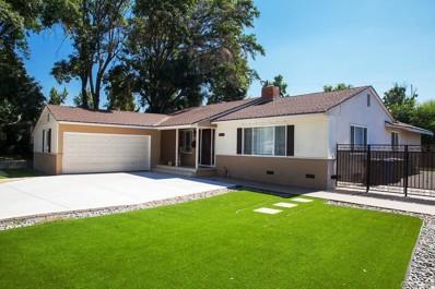 2952 Grayburn Street, Pomona, CA 91767 - MLS#: PW17160334