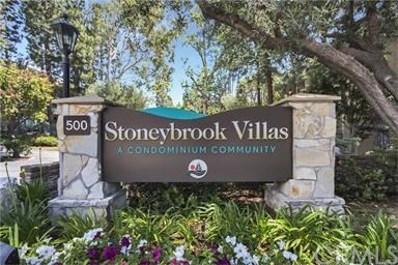 448 N Bellflower Boulevard UNIT 216, Long Beach, CA 90814 - MLS#: PW17160366