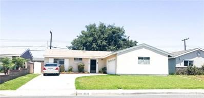4631 Myra Avenue, Cypress, CA 90630 - MLS#: PW17161291
