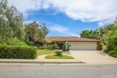 15988 La Lindura Drive, Whittier, CA 90603 - MLS#: PW17161859