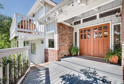 2160 Subtropic Drive, La Habra Heights, CA 90631 - MLS#: PW17162380