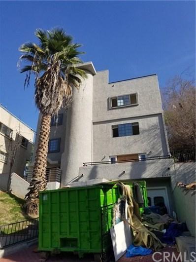 2446 Kings Place, Los Angeles, CA 90032 - MLS#: PW17162607