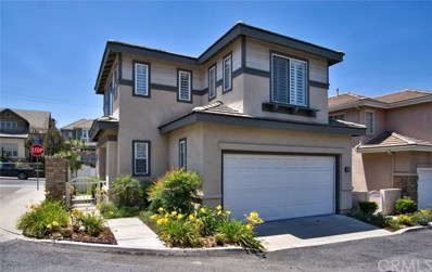 221 S Mandarin Drive, Brea, CA 92821 - MLS#: PW17162761