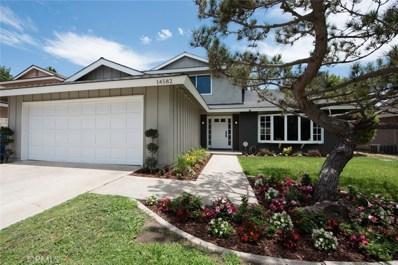 14582 Acacia Drive, Tustin, CA 92780 - MLS#: PW17162821