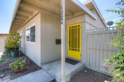 15244 Midcrest Drive, Whittier, CA 90604 - MLS#: PW17163206
