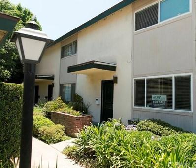 427 E 1st Street, Tustin, CA 92780 - MLS#: PW17163625